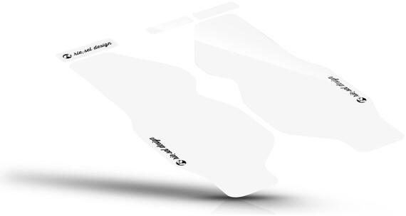 rie:sel design fork:guard gennemsigtig